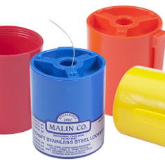 safety wire - lockwire - lock wire by Malin Co.
