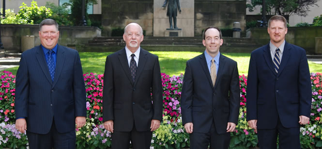 Akron law firms - Davis Law Group, LLC - Akron Attorneys at Law