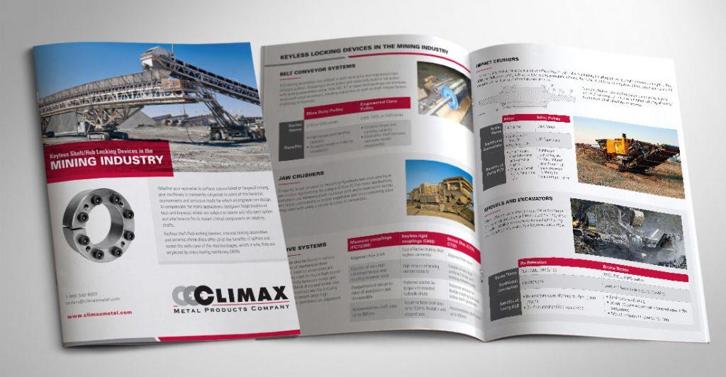 climax-brochure-design-company-cleveland-ohio