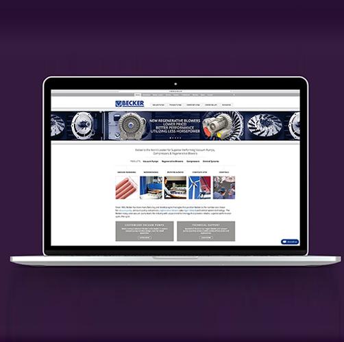 industrial website development company cleveland | web development cleveland