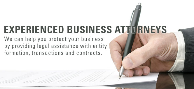 Experienced Business Attorneys. Real Estate Lawyer / Business Lawyer Cleveland Ohio