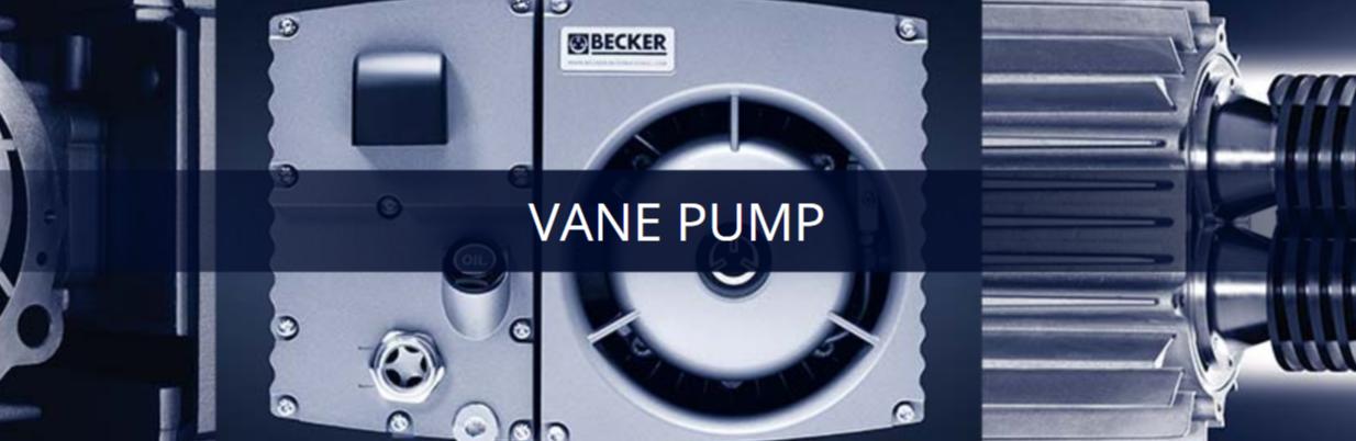 Becker Vein Pump