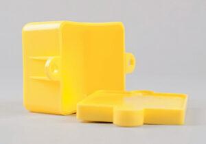 plastic fabrication company part sample