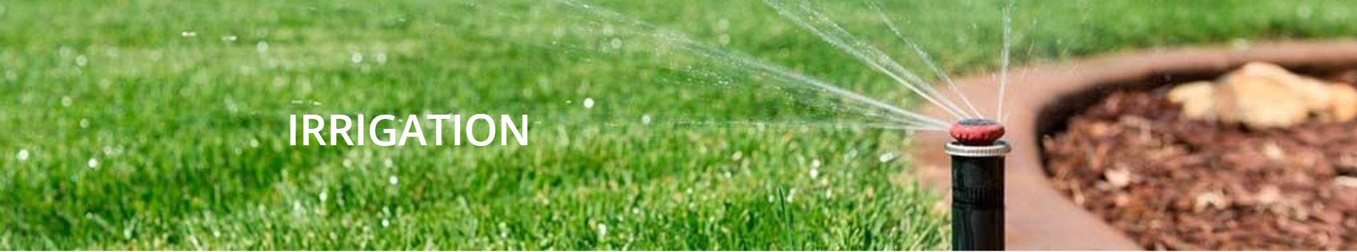 Lawn Irrigation Installers