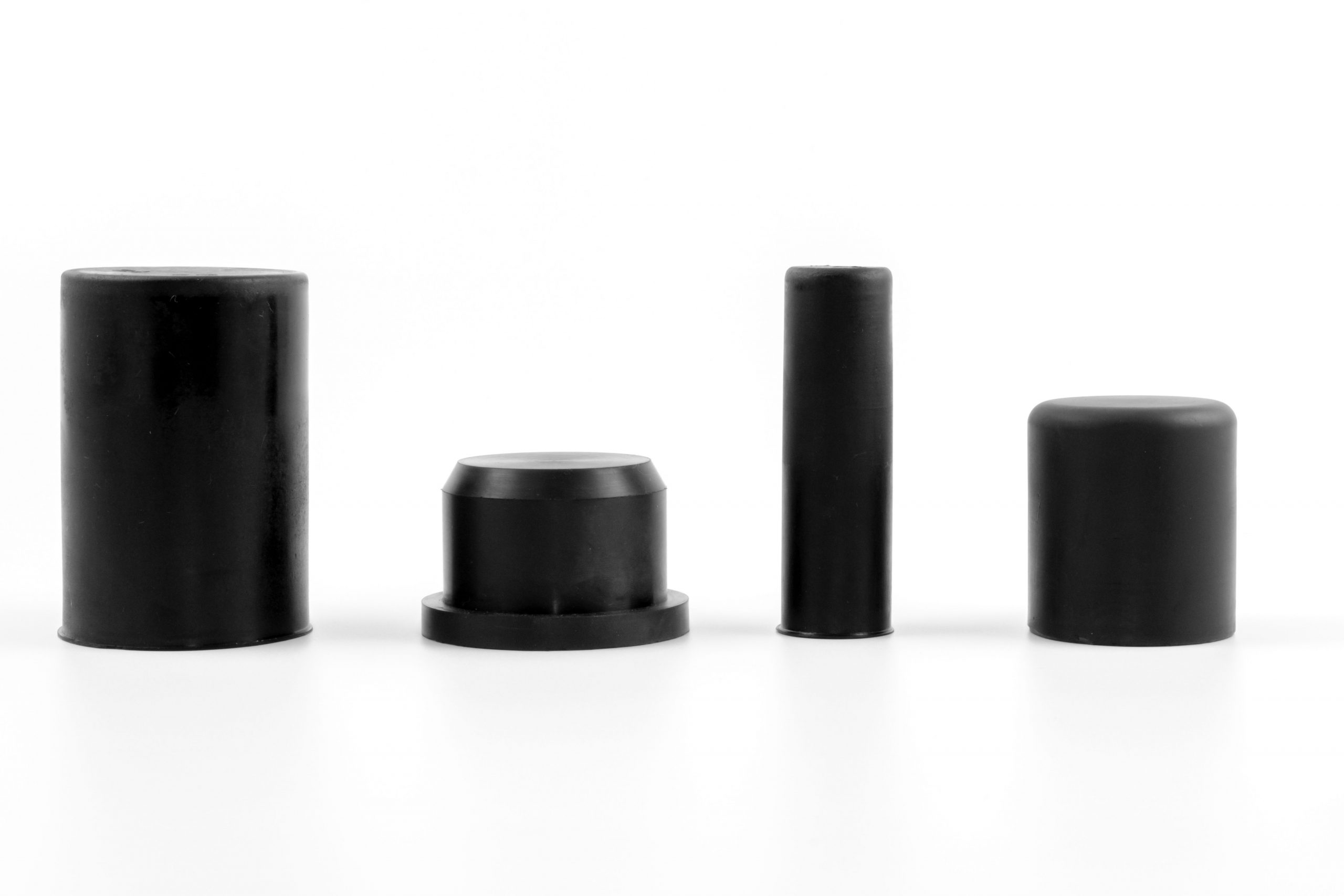 Compression Molded parts made by Qualiform