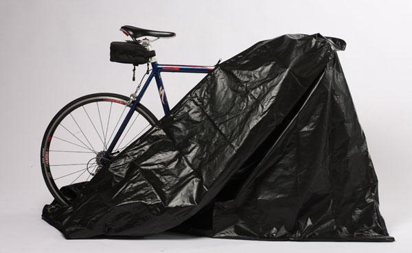 Bicycle Storage Bag Waterproof