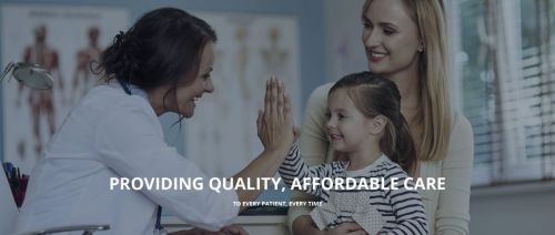 access point healthcare