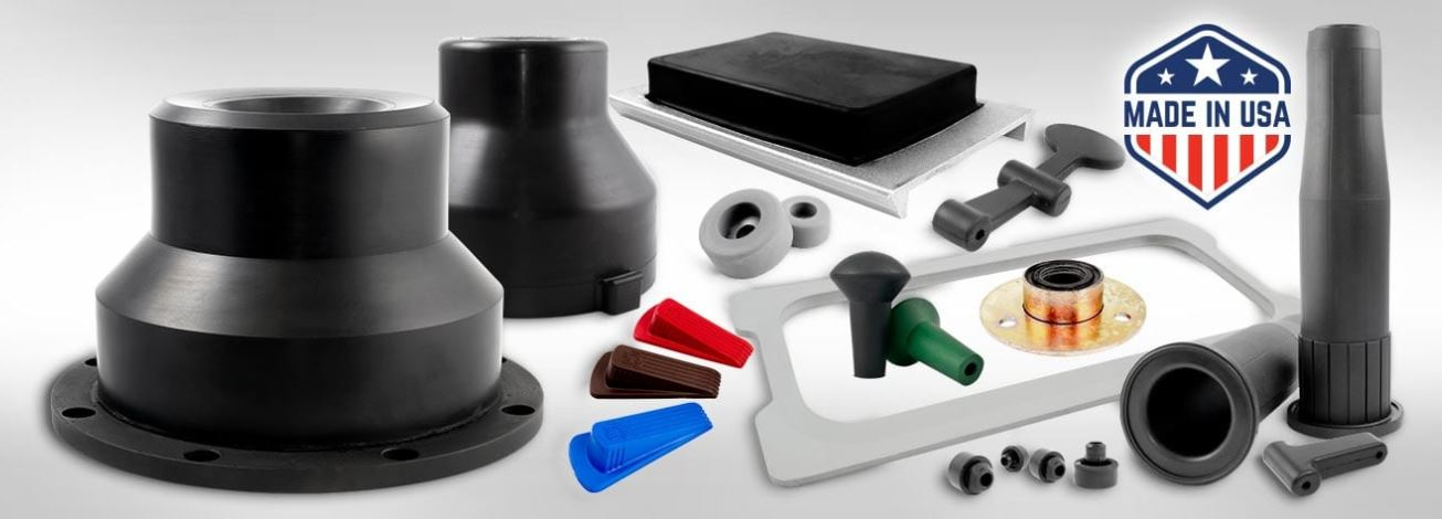 Rubber Parts | Rubber Products Supplier