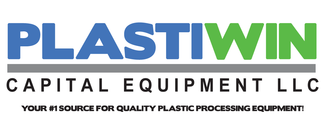 Used Extruders for Sale - Used Plastics Processing Equipment | PlastiWin Capital Equipment, LLC