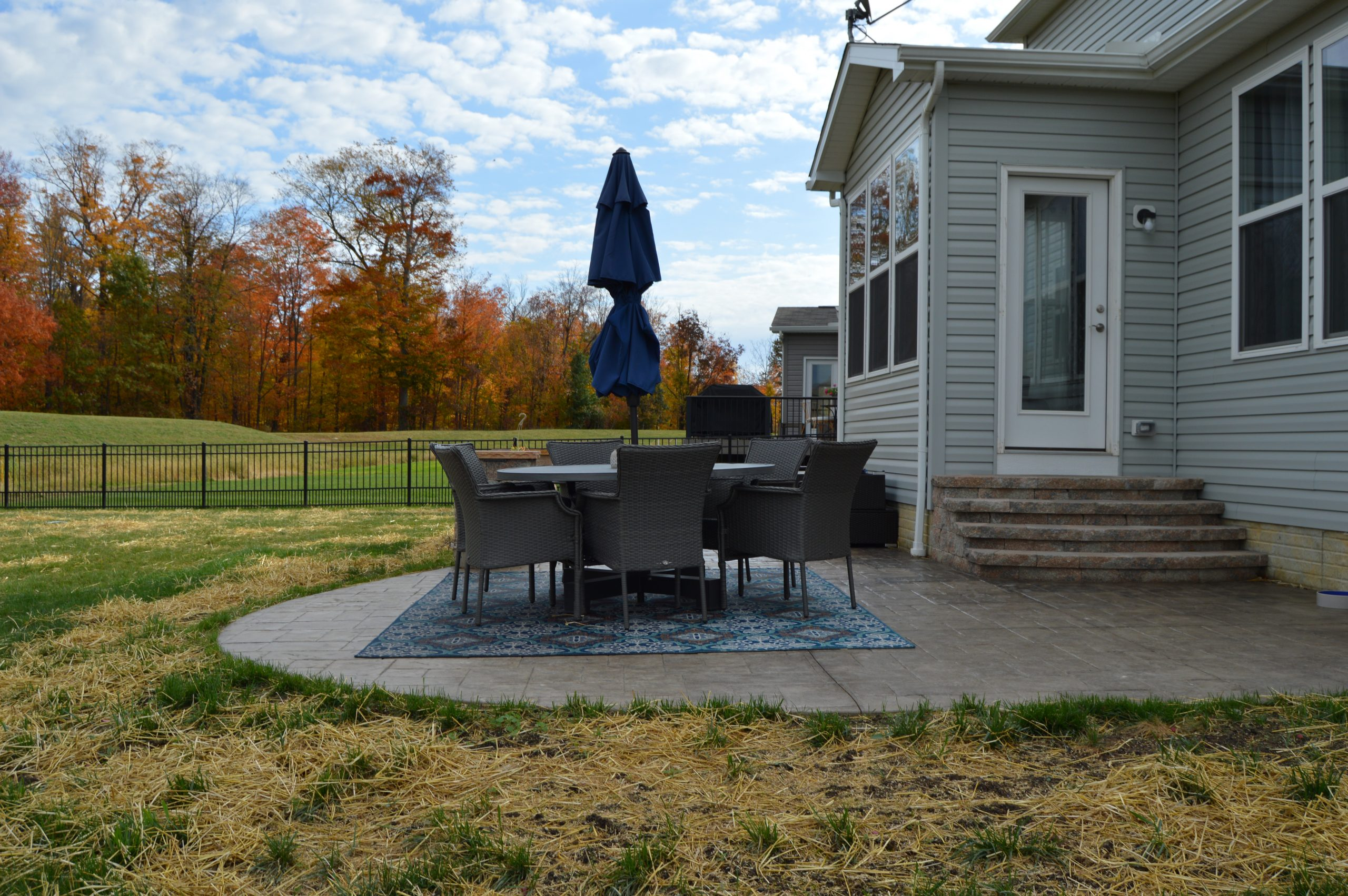 Looking for patio contractors? - Allscapes Ohio - Residential & Commercial Landscaping and Hardscaping and Lawn Care Services