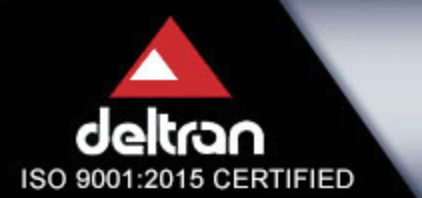 aluminum-stamping-companies-Deltran-logo