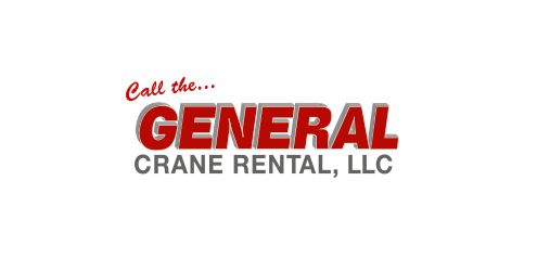 Columbus Crane Rental from General Crane Rental, LLC