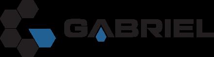Gabriel logo epoxy hardener