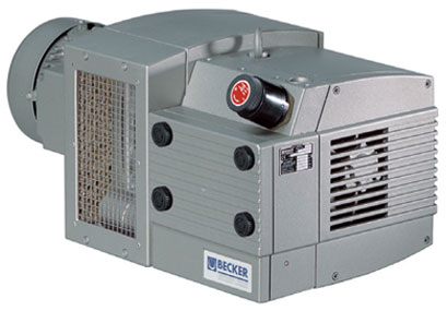 oilless vacuum pump KVT Series