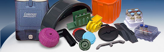 large injection molding companies part samples