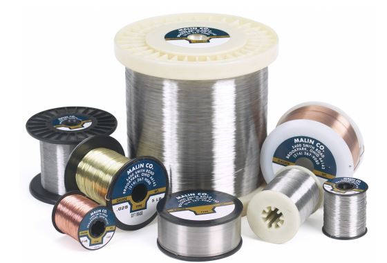Spools of Wholesale Wire