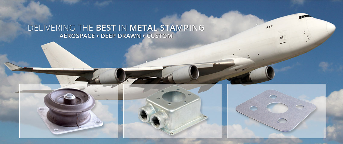 Wedge Products | Metal Stamping Companies in Ohio
