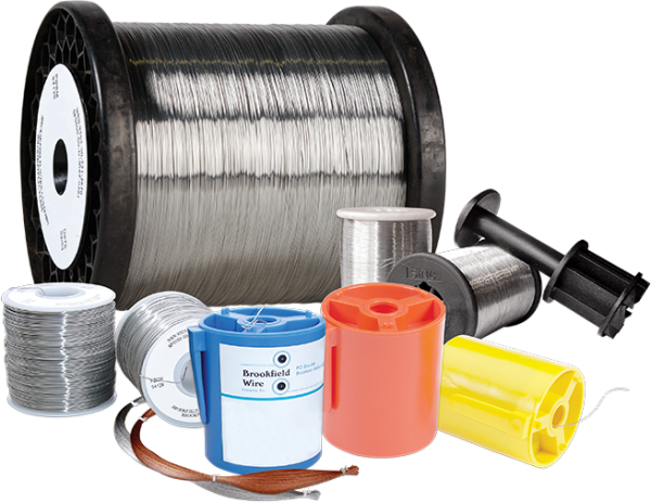 Wire Spools | Metal Wire Suppliers