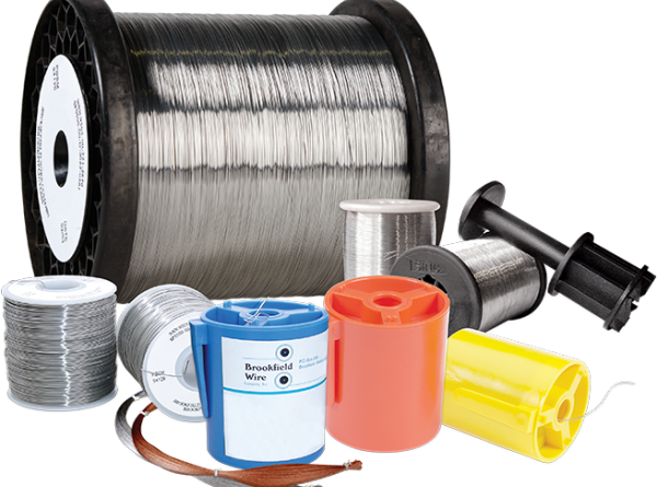 Spools of Wire | Stainless Steel Wire Drawing
