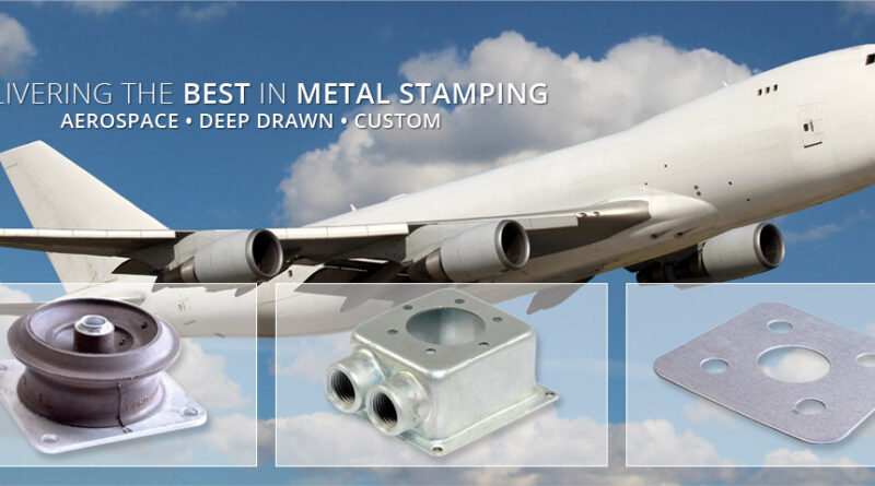 Wedge Products Aerospace Parts Manufacturing