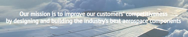 NMG Aerospace | Why Choose NMG?