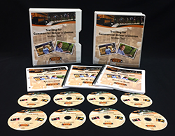 CDL bus training materials