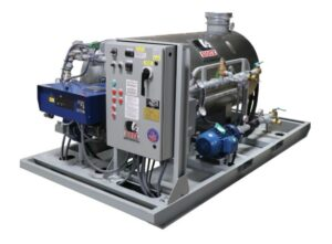 Sioux direct contact water heaters