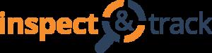 fire extinguisher barcode inspection InspectNTrack logo